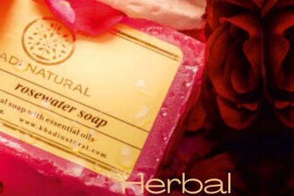 Mantra-Bodycare-SOAPS HERBAL NATURAL HANDMADE