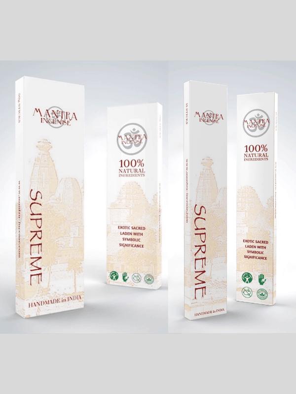 Mantra-Incense-Supreme