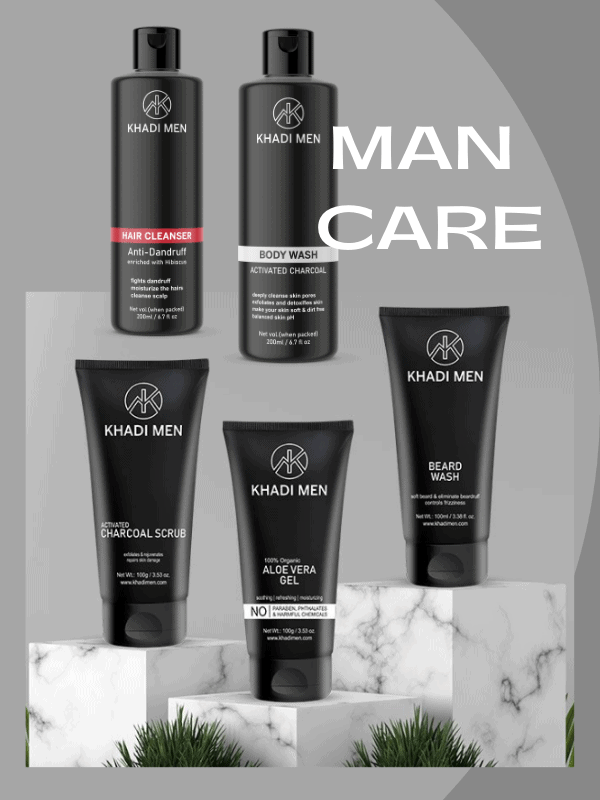 Mantra Man-Care